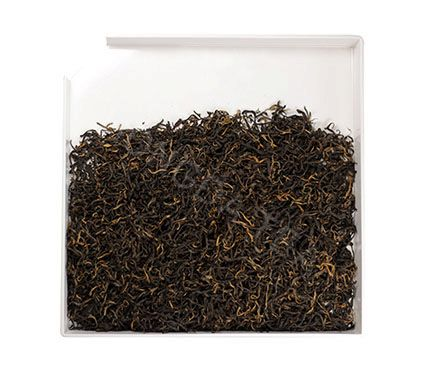 Organic black tea STD2023