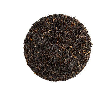 Organic black tea G3 ST2021
