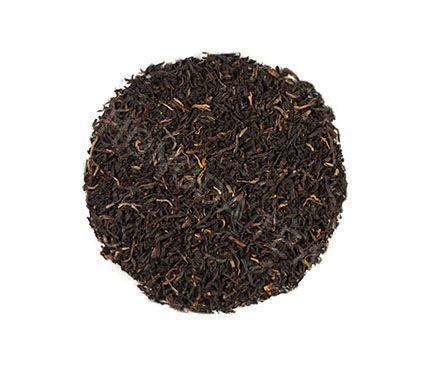 Organic black tea G1 ST2022