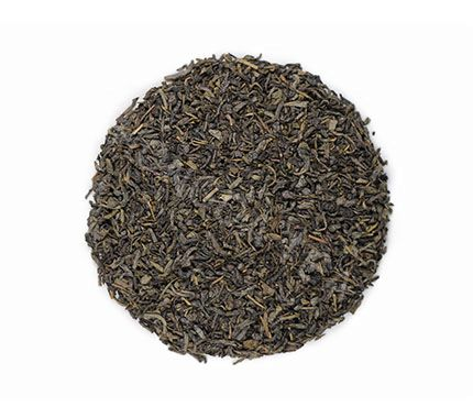 Green Tea-Chunmee-41022AA-LJ2019